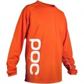 POC DH Corp Orange