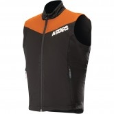 Session Race Orange Fluo / Black