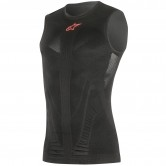 ALPINESTARS Tech Tank Summer Black / Red