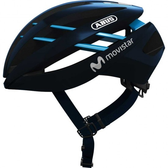 ABUS Aventor Movistar Team 2018 Helmet