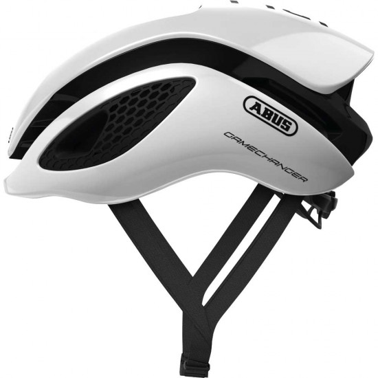 Casco ABUS GameChanger Polar White