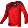 Maillot off road FOX 180 2019 Junior Cota Red