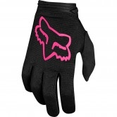 FOX Dirtpaw 2019 Lady Mata Black / Pink