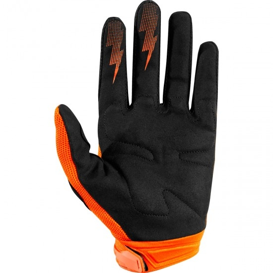 Guantes FOX Dirtpaw 2019 Junior Race Orange