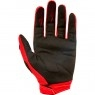 Guanto FOX Dirtpaw Junior Race Red