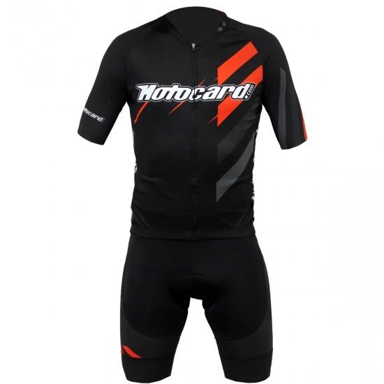 Bike Trikot BEST MTB Motocard