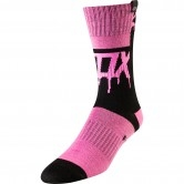 FOX MX 2019 Lady Junior Mata Drip Black / Pink