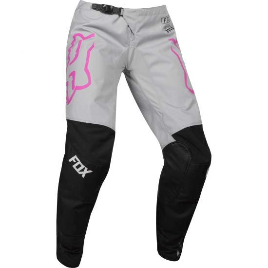 Pantalon FOX 180 2019 Lady Mata Black / Pink