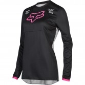 FOX 180 2019 Lady Mata Black / Pink
