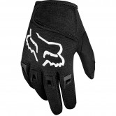 FOX Dirtpaw Kids Black