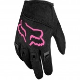 FOX Dirtpaw Kids Black / Pink