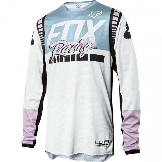 Maillot FOX Demo L/S Limited Edition Vallnord