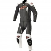 ALPINESTARS Missile for Tech-Air Black / White / Red Fluo
