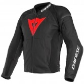 DAINESE Nexus Black / Lava-Red / Black