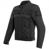 DAINESE Air-Track Tex Black / Black
