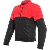 DAINESE Air-Track Tex Black / Red