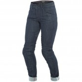 Alba Slim Lady Dark-Denim