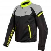 Bora Air Tex Black / Magnesio-Matt / Fluo-Yellow