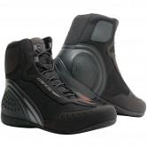 Motorshoe D1 Air Black / Black / Anthracite