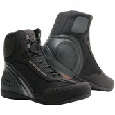 Motorshoe D1 Air Black / Black / Anthracite