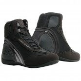 DAINESE Motorshoe D1 Air Lady Black / Black / Anthracite