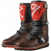 HEBO Technical 2.0 Leather Brown Crazy Horse
