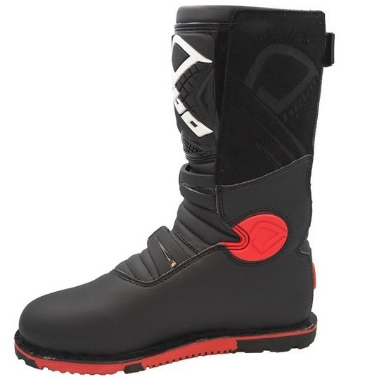 Botas HEBO Technical 2.0 Micro Black