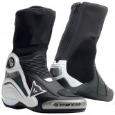 DAINESE Axial D1 Black / White