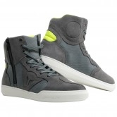 Metropolis Anthracite / Fluo-Yellow