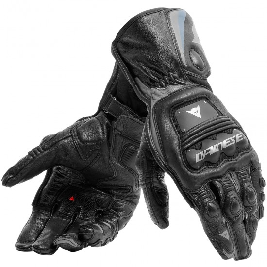 Guantes DAINESE Steel-Pro Black / Anthracite