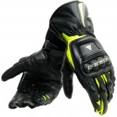 DAINESE Steel-Pro Black / Fluo-Yellow