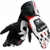 Steel-Pro Black / White / Red