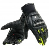 DAINESE Steel-Pro In Black / Fluo-Yellow