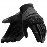 DAINESE Aerox Black / Anthracite