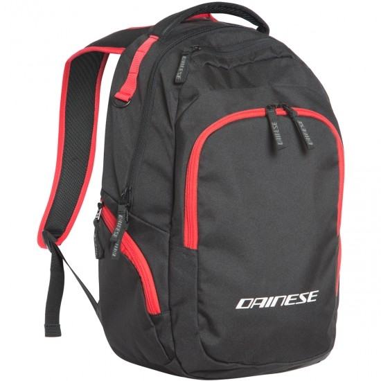 Sac DAINESE D-Quad Black / Red