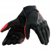 X-Moto Black / Fluo-Red