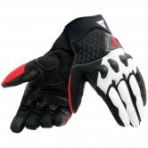 X-Moto Black / White / Lava-Red