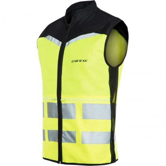 DAINESE Explorer Packable Fluo-Yellow Complement