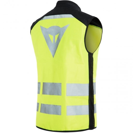 Complemento DAINESE Explorer Packable Fluo-Yellow