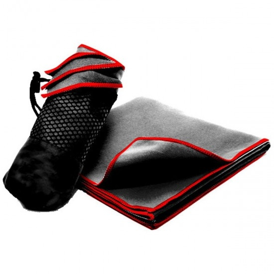 Complemento DAINESE Explorer Towel Anthracite