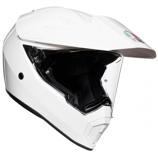 Casco AGV AX9 White