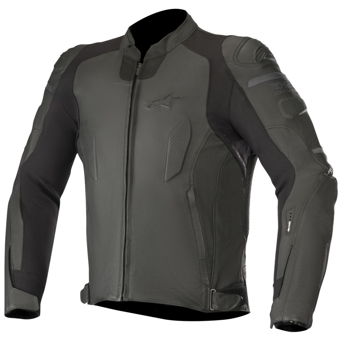 97c216d1f4e Chaqueta ALPINESTARS Specter for Tech-Air Black · Motocard