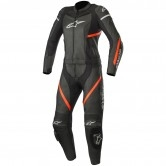 ALPINESTARS Stella Kira Lady Black / Red Fluo