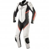 ALPINESTARS Stella Kira Professional Lady Black / White / Red Fluo
