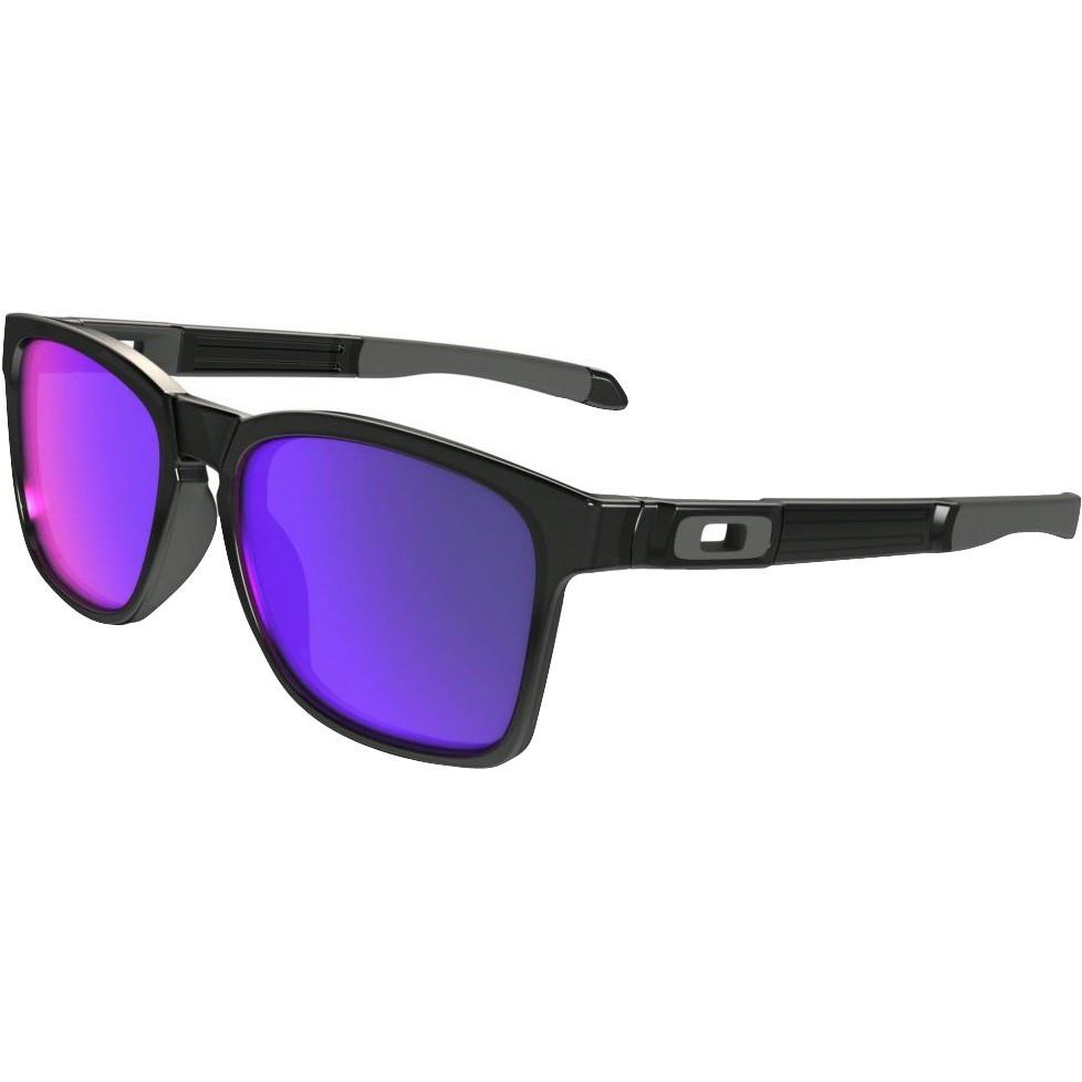8ecf417301 Gafas de sol OAKLEY Catalyst Polished Black / Positive Red Iridium ·  Motocard