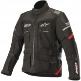 Andes Pro Drystar for Tech Air Black / Red