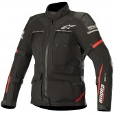 ALPINESTARS Stella Andes Pro Drystar Lady for Tech Air Black / Red
