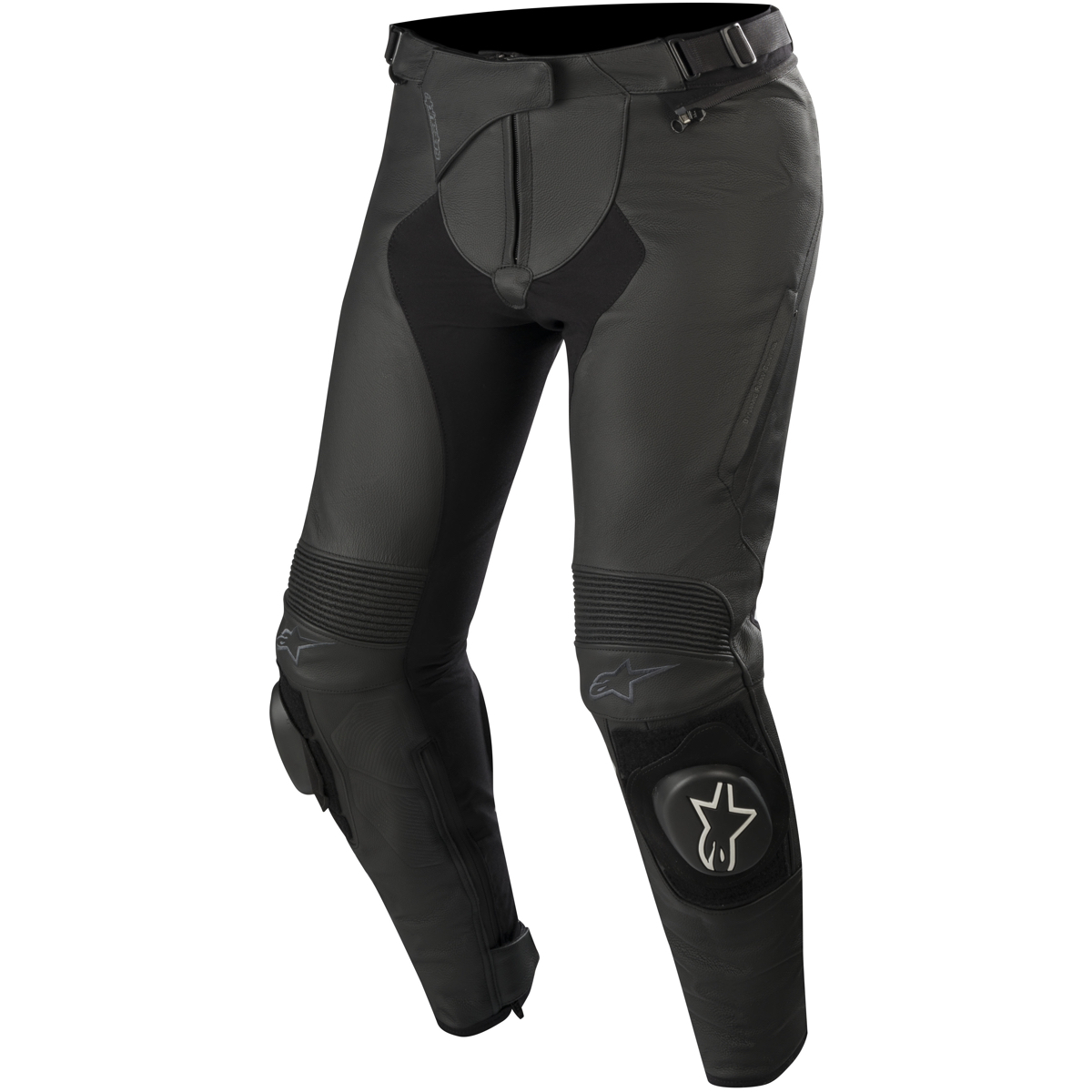 Pantalon ALPINESTARS Stella Missile V2 Lady Black