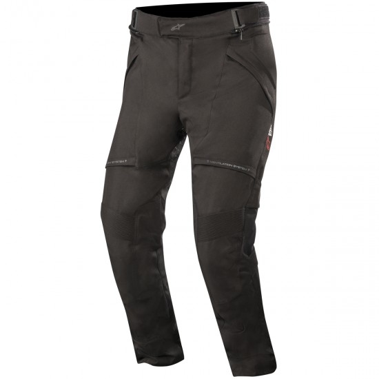 Pantalon ALPINESTARS Streetwise Drystar Black
