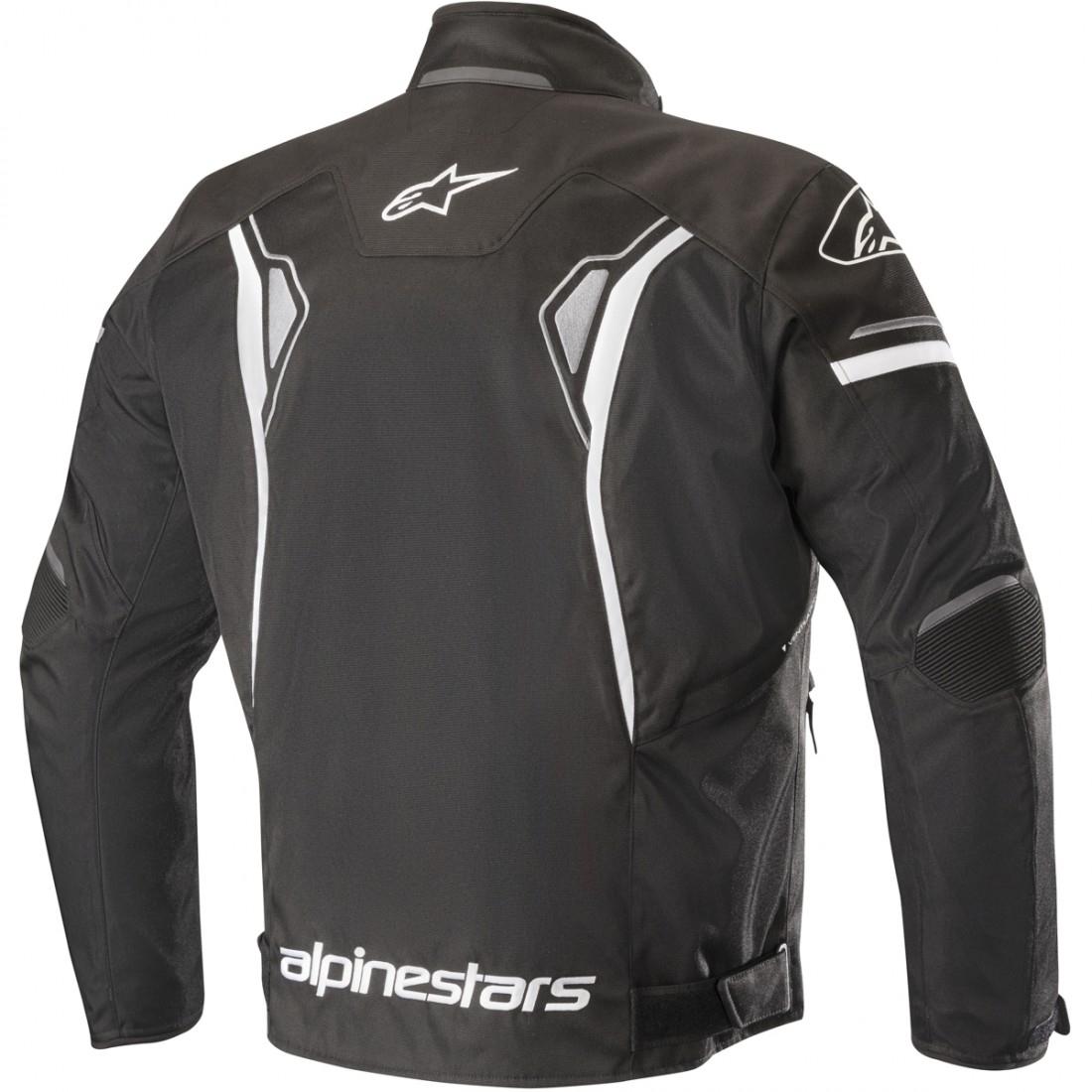 ALPINESTARS T-SP-1 Waterproof Black / White Jacket
